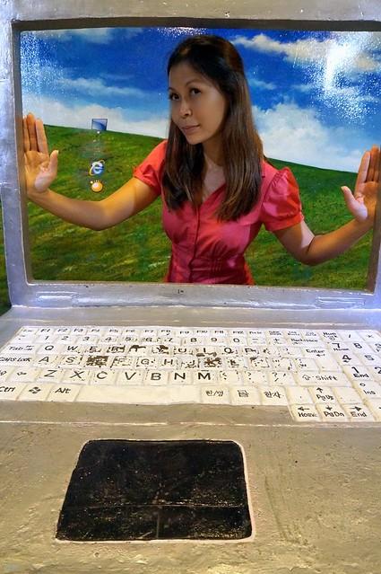 Review - ALIVE museum jeju island -  rebecca saw 001-010