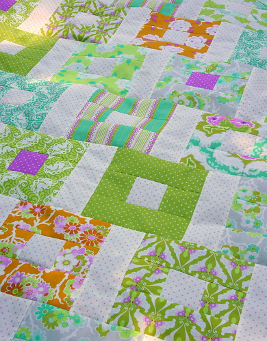 Lottie Da Quilt for Heather Bailey