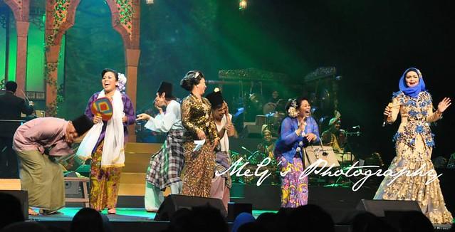 Gambar Konsert Lentera Timur Dato' Siti Nurhaliza