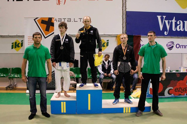 BALTIC BJJ OPEN 2013