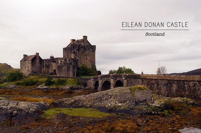 Eilean Donan Castle | Scotland