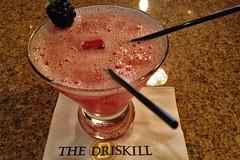 Austin - The Driskill Batini