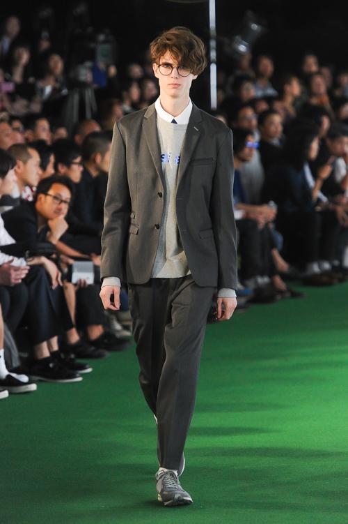 SS14 Tokyo FACTOTUM030_Marc Faiella(Fashion Press)
