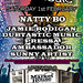 DUBTASTIC Music Market House 1st Feb Front