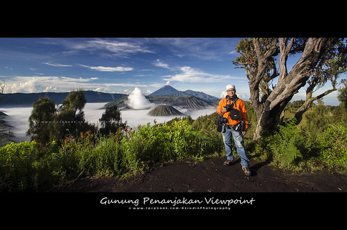 sunrise indonesia viewpoint bromo semeru batok penanjakan