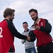 Small photo of AFC Bohemia Manager's Player Of The Year