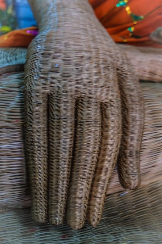 Hand of the Bamboo Buddha.jpg