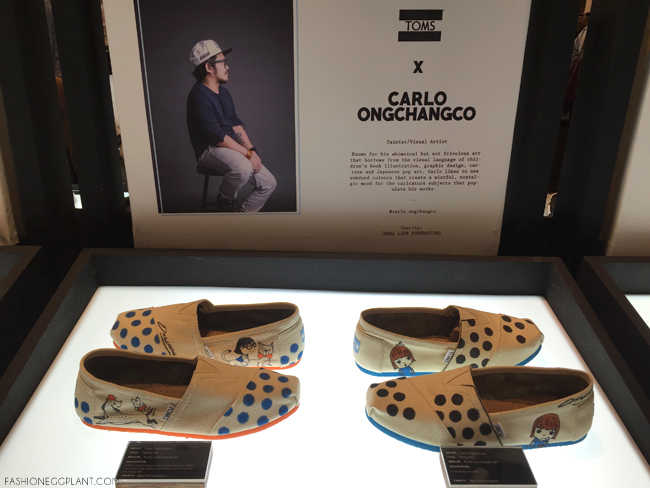 CARLO ONGCHANCO X TOMS