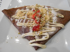 the crepe escape