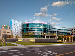 Kirkland Cancer Center