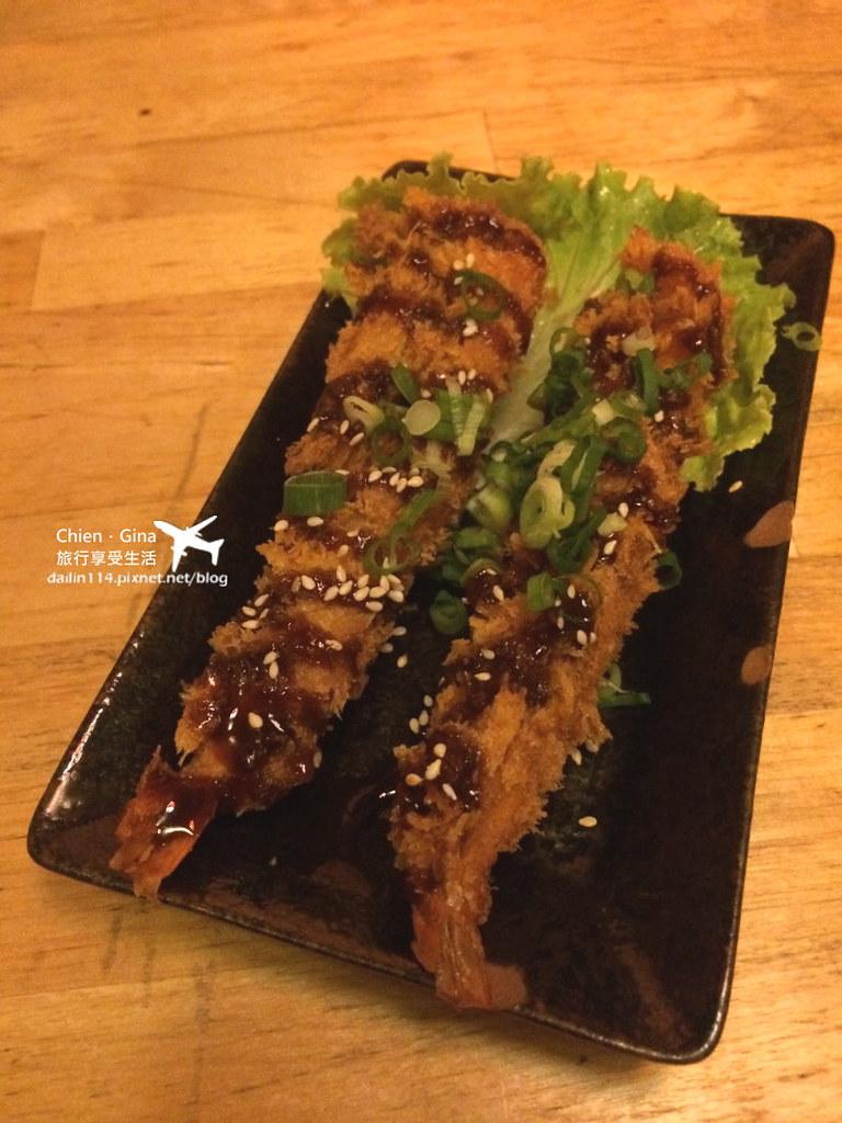 【台北市中山區】民生東路美食|圓酒日式居酒屋|日本料理 @GINA環球旅行生活|不會韓文也可以去韓國 🇹🇼