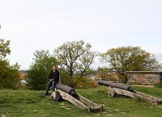 Image of Skansen Kronan. göteborg sweden fort gothenburg cannon kanon skansen fortress cannons fortified skansenkronan skans götet kanoner skansenkronanfortress skansholm