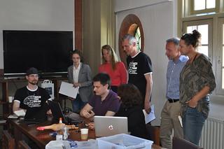 Hackathon image 3
