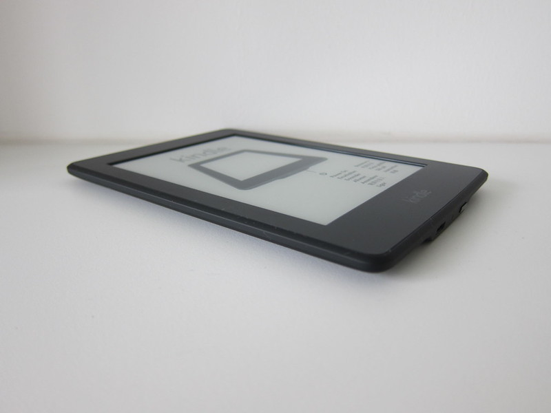 Kindle Paperwhite E-reader (2016)
