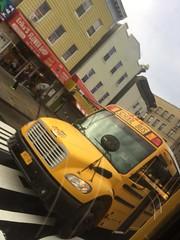 2013 Thomas Saf-TLiner C2, Van Trans LLC, Bus#22401, Air Brakes, Air Ride, AC, No Radio