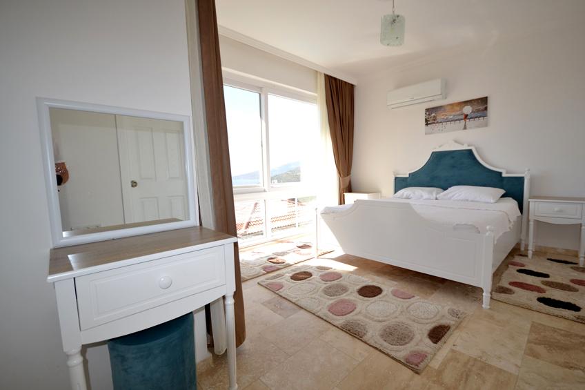 kiralık yazlık villa - 3661