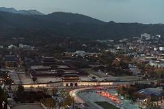 Gyeongbokgung Dusk