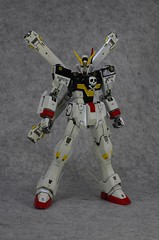 MG CrossBone Gundam XM-X1 FullCloth