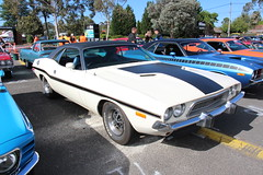 1974 Dodge Challenger Hardtop