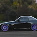 That Purp... nothing but genuine parts.  Mugen + Work Wheels + Spoon + Tamon = awesome.