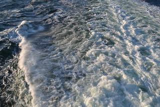 Cruise Ship Wash