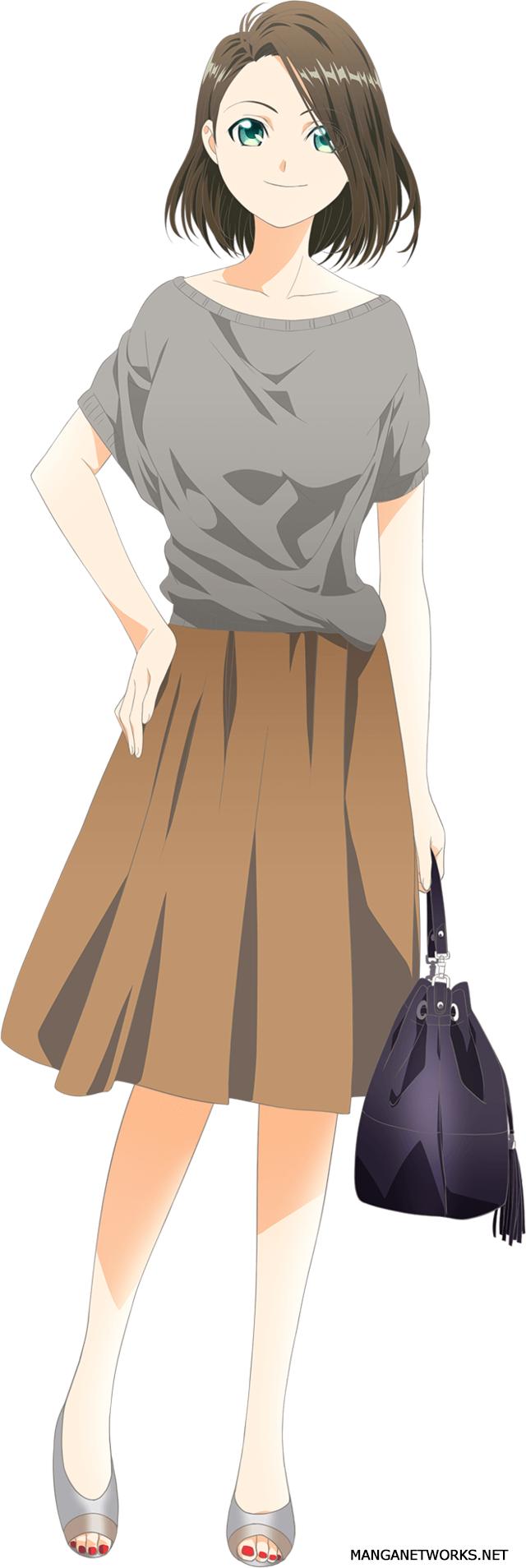 31781343436 4025a4d60b o Anime Hand Shakers tung ra quảng cáo mới đầy thú vị