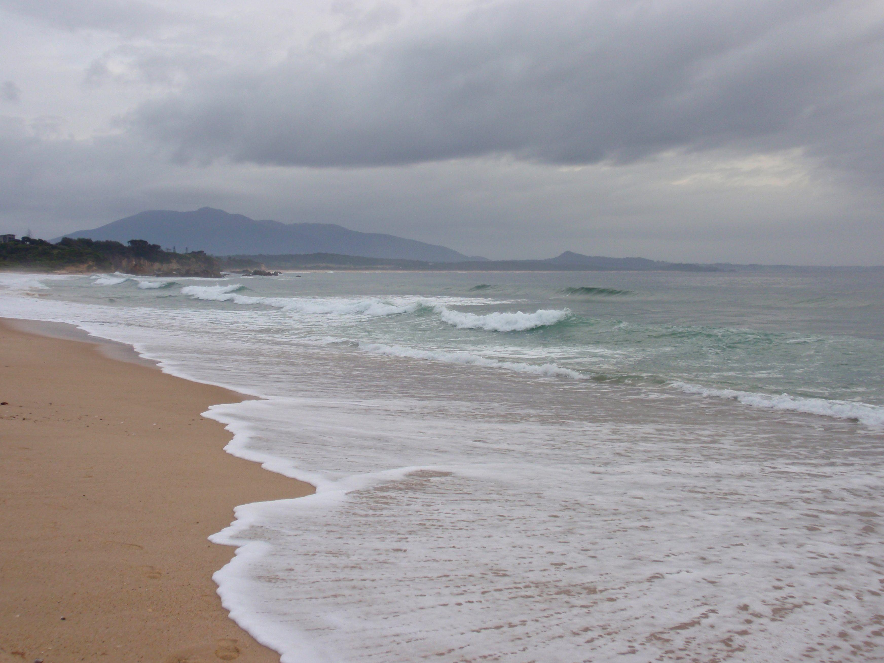 Bermagui beach 2