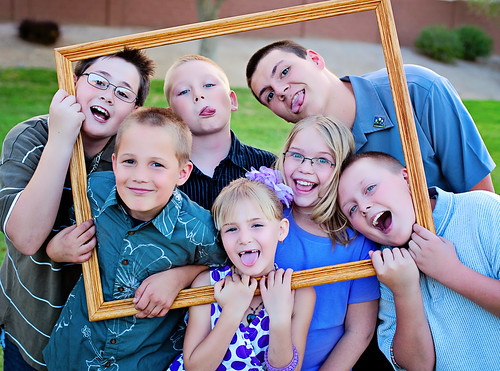 Arizona Family Photography