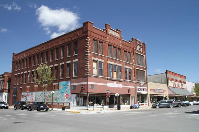 Pontiac Illinois Livingston County Il Flickr Photo Sharing