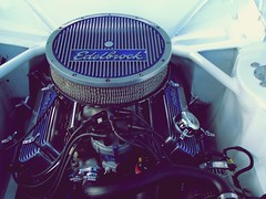 Ford small block V8