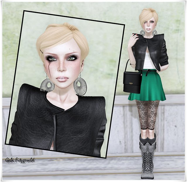 shi and shag at euphoria sale - fishy strawberry izzies and glam affair at TDR