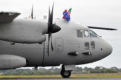 MMCSX62127/RS-50 Alenia C-27J Spartan Italian Air Force