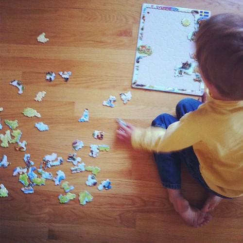 107/366 :: new puzzle