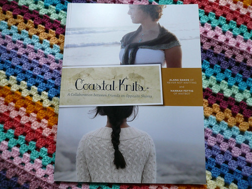 Coastal Knits Cover