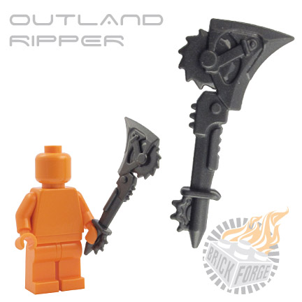 Outland Ripper - Carbon