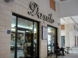 Danilo Cafe in Civitavecchia