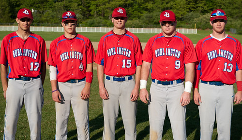 2012 BHS Varsity Baseball v Wilmington-123