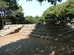 Tempio Dorico (Doric Temple)