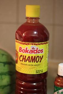 Chamoy!