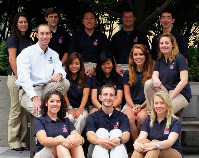 Medicine and Health Care: 2012 Staff