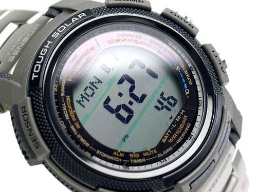 Casio PAW2000 at close look