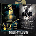 PSD Nightlive Flyer Bundle - 2in1