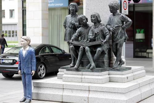 Denkmal für Julius Otto