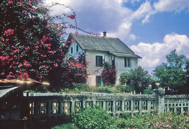 Dalat villa