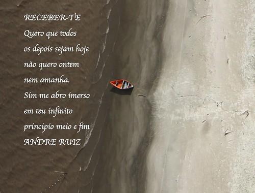 RECEBER'TE by RUIZ POETA