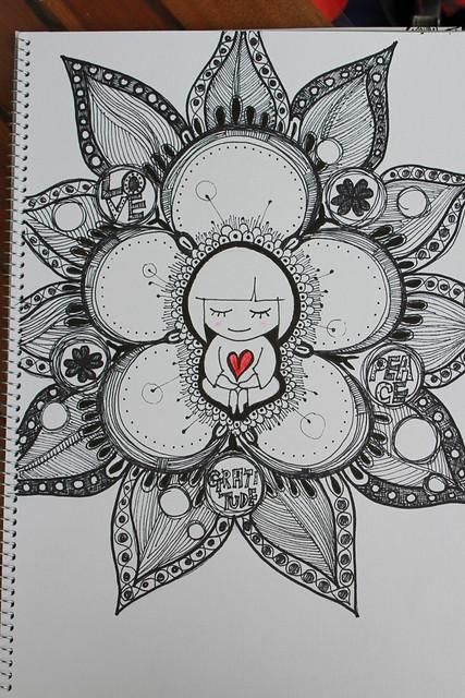 doodling #2