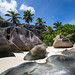 Anse Source d'Argent - La Digue island