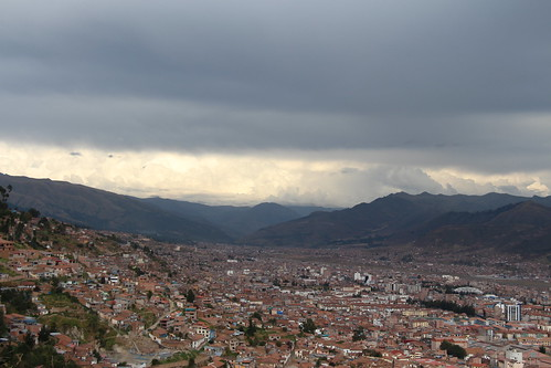 A few of Cusco, Peru, May 2013