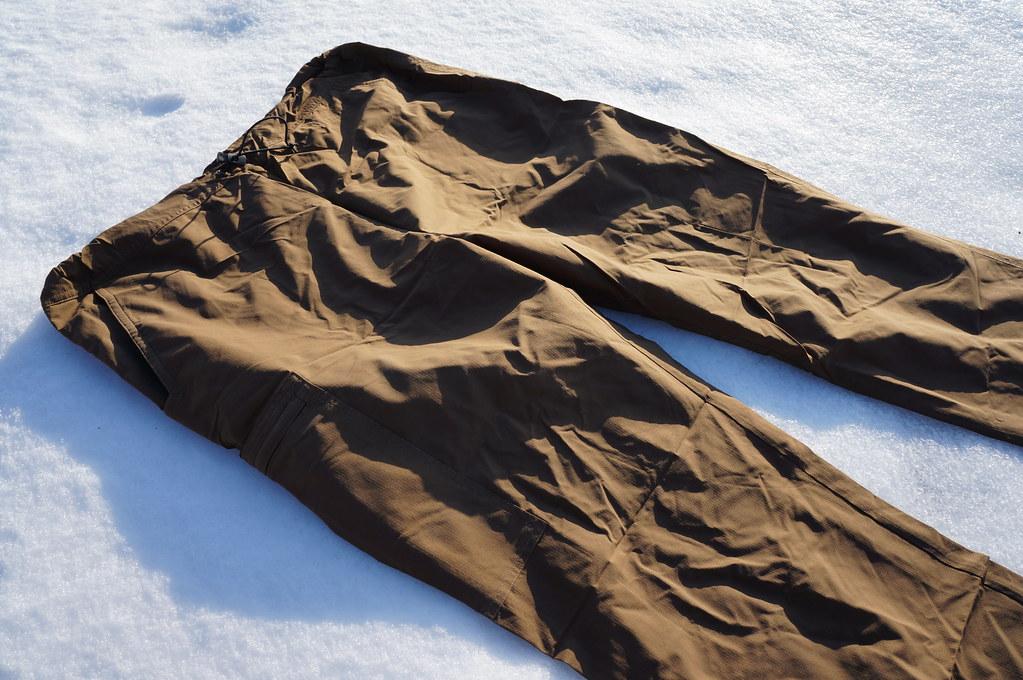 BPL Thorofare pants