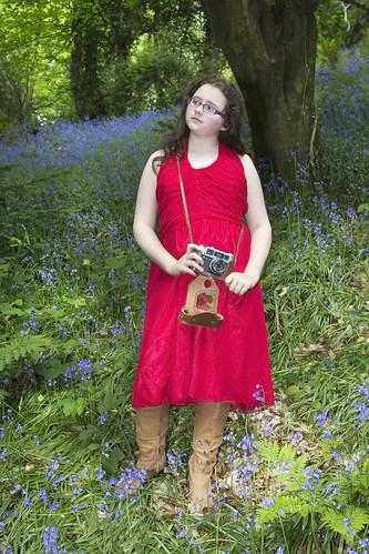 blue bell photographer